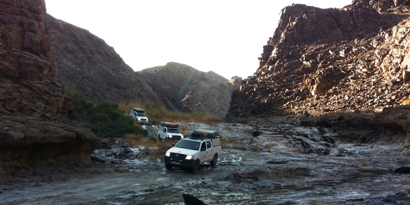bhejane 4x4 adventure namibia travel family holidays outdoor safari african off guided road tours kaokoland rivers 14