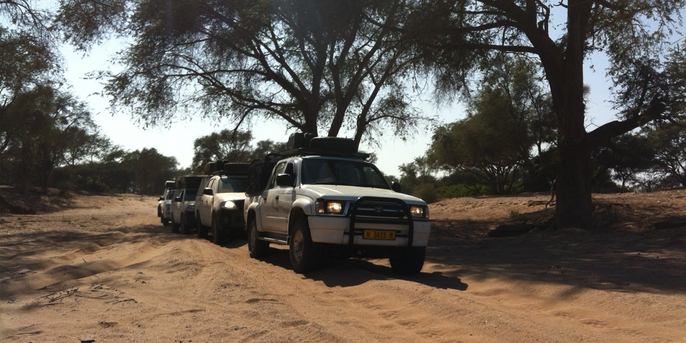 bhejane 4x4 adventure namibia travel family holidays outdoor safari african off guided road tours kaokoland rivers 16
