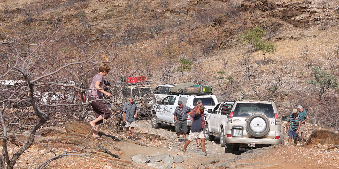 bhejane 4x4 adventure namibia travel family holidays outdoor safari african off guided road tours kaokoland rivers 17