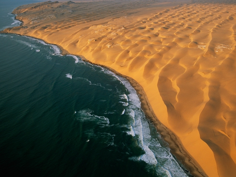 Namibia | Skeleton Coast Traverse