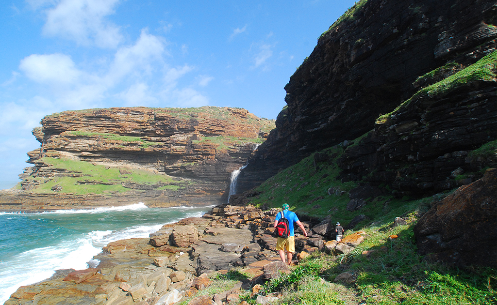bhejane 4x4 adventure self drive guided tours tours south africa pondoland wild coast eastern cape 4