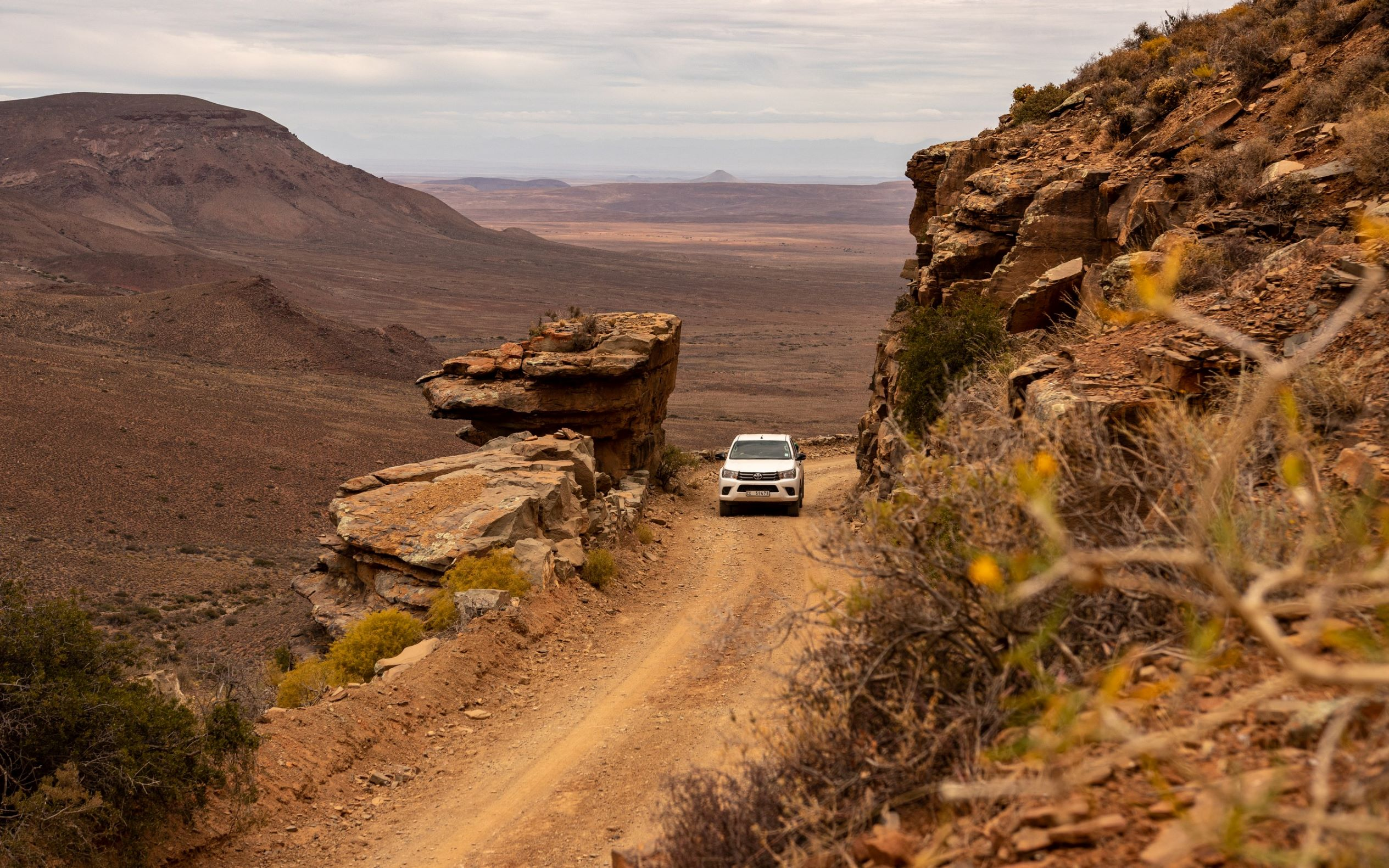CEDERBERG TO TANKWA: PHOTOGRAPHIC TOUR